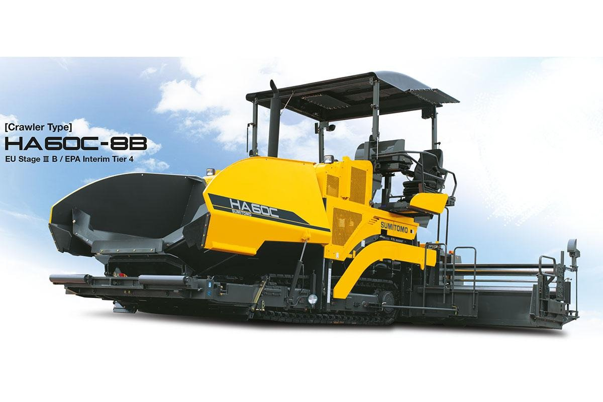 Sumitomo – HA60C-8B